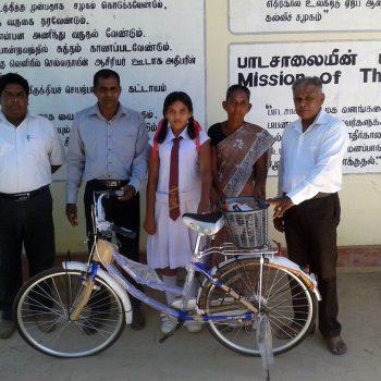 Regent Group And S-Education Trust Sponsor School In Sri Lanka