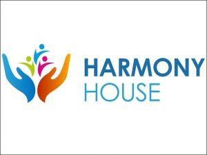 Harmony House logo